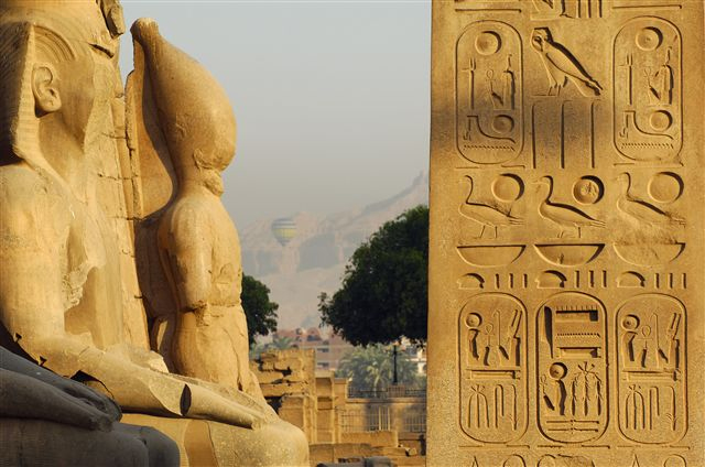 Explore the myths and wonders of Egypt with TripGift