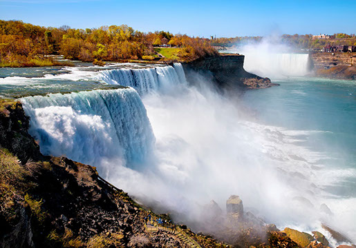 Experience Niagara Falls with TripGift