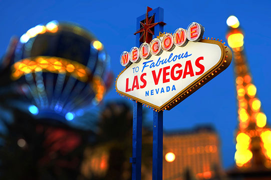 Experience fabulous Las Vegas with TripGift