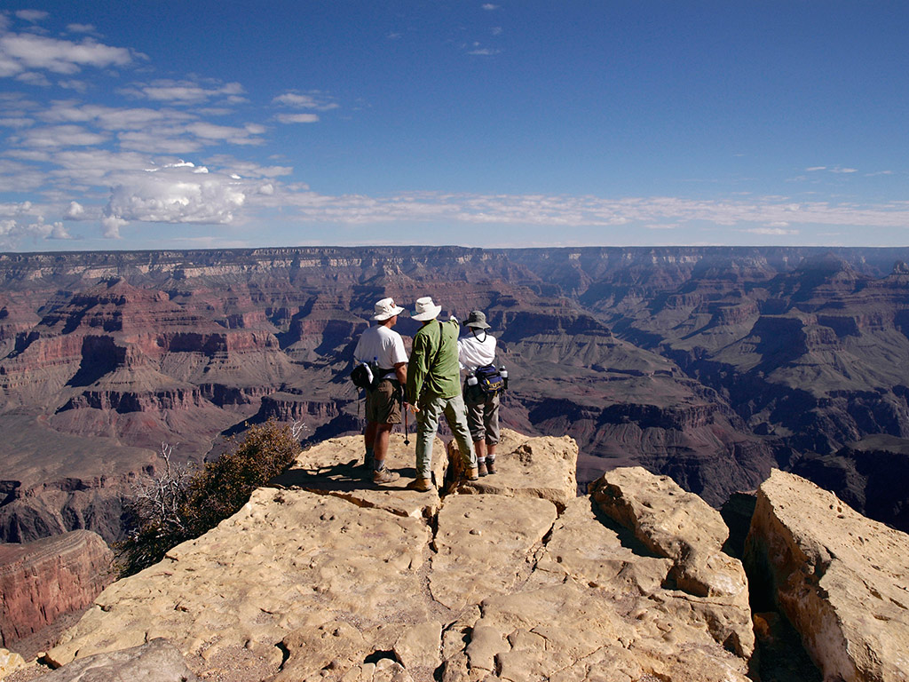 2 Days/1 Night Grand Canyon