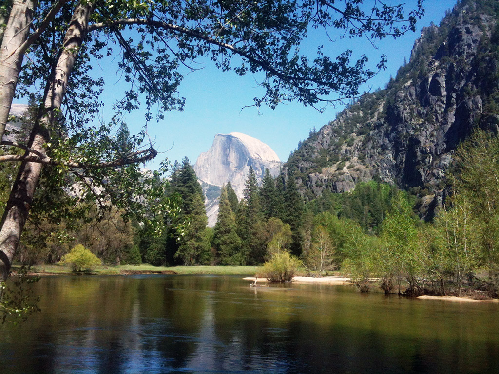 3 Days/2 Nights Yosemite Escape