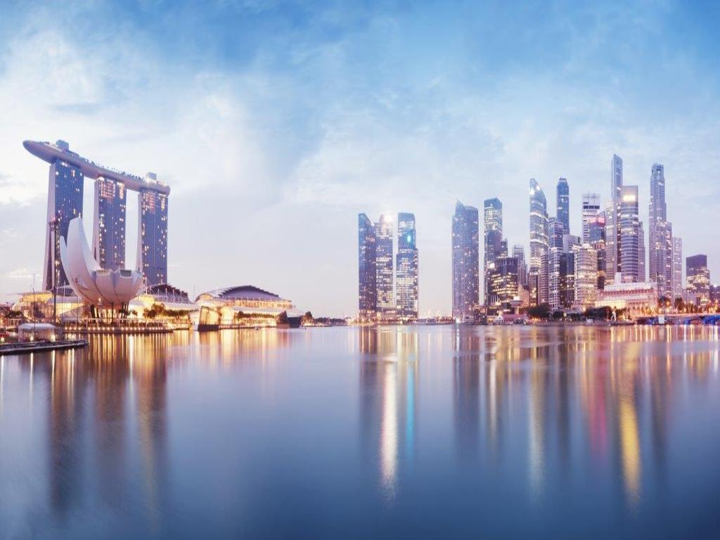 4 Days/3 Nights Discover Singapore