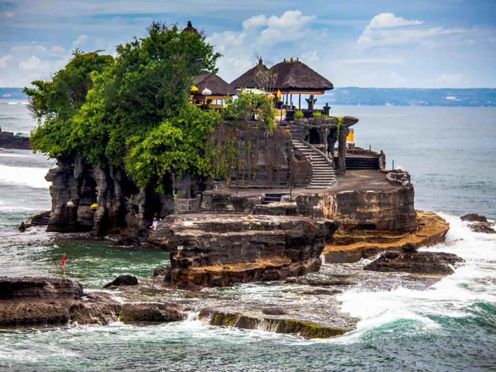 10 Days/9 Nights Romantic Bali